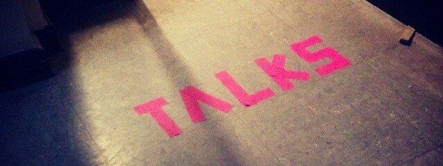amaze-talks